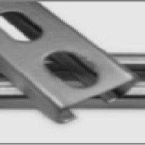 Profil perforat T20