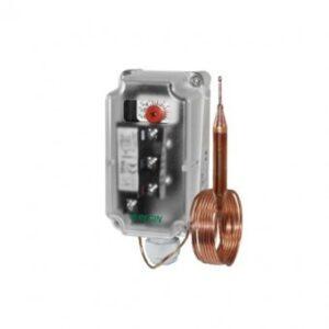 Termostat antiinghet 15A 230v