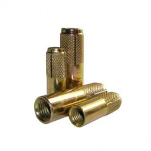 Piulita expandabila alama M8xD10x28mm