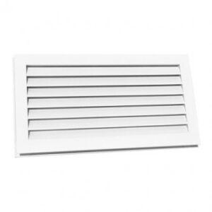Grila transfer 300×100 mm panel PVC