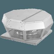 Ventilator acoperis refulare orizontala 400 4335 mc/h