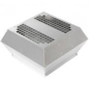 Ventilator acoperis refulare verticala 355 2740 mc/h